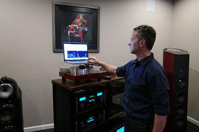 Audiostream Article