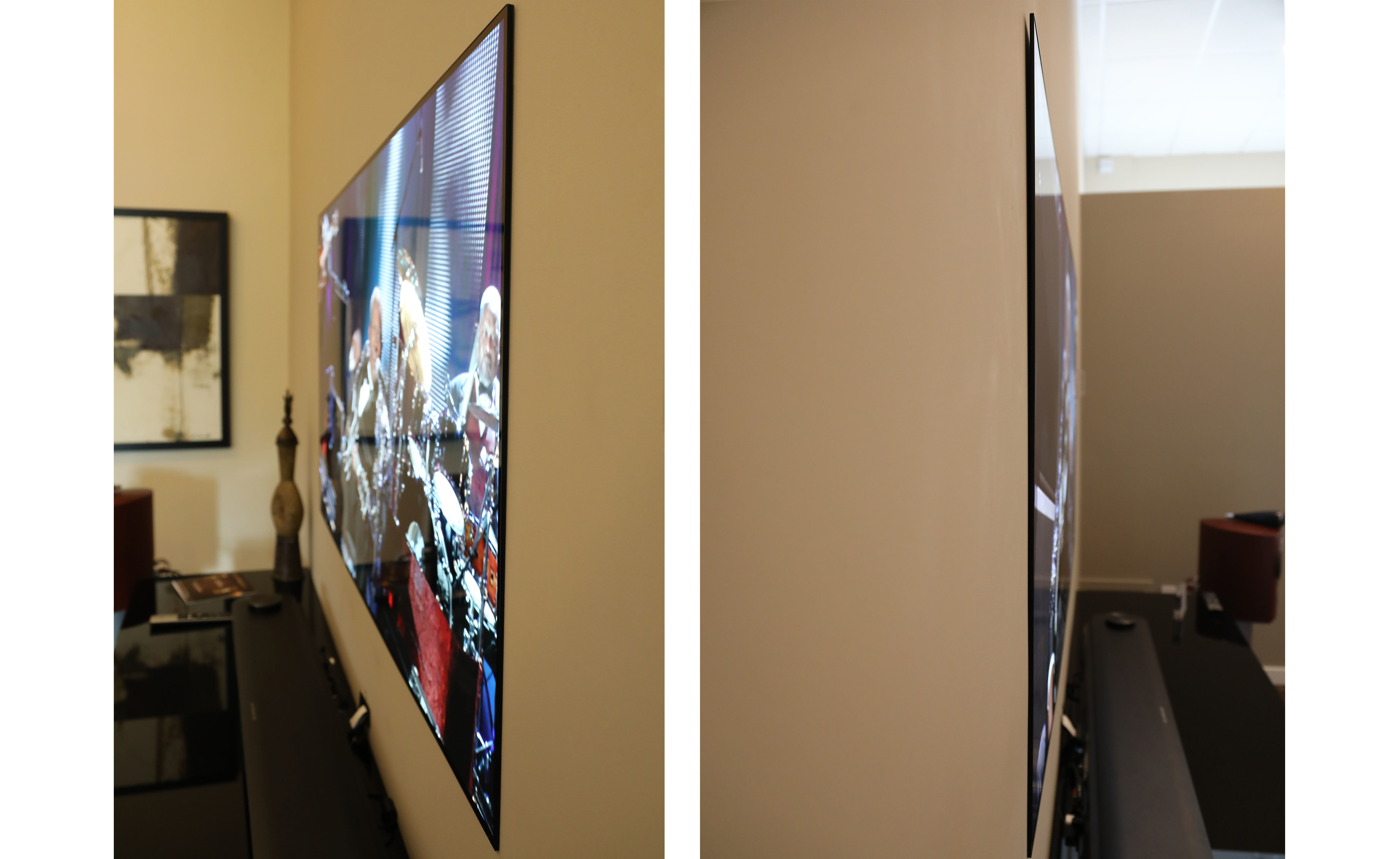 """IT'S HERE: LG's Signature Wallpaper TV - """"Best-of-the-best ..."""