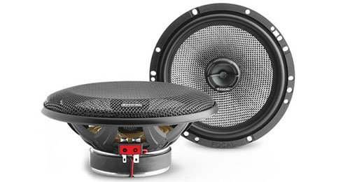 Focal Access 65 coaxial kit