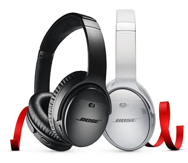 Bose QuietComfort 35 Headphones II