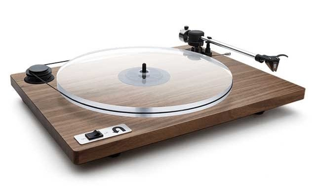U-Turn Orbit Special Turntable