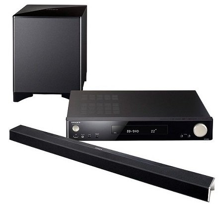 Integra Surround Sound Bar System