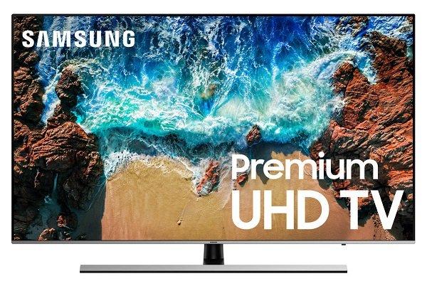 Samsung NU8000 Series TV