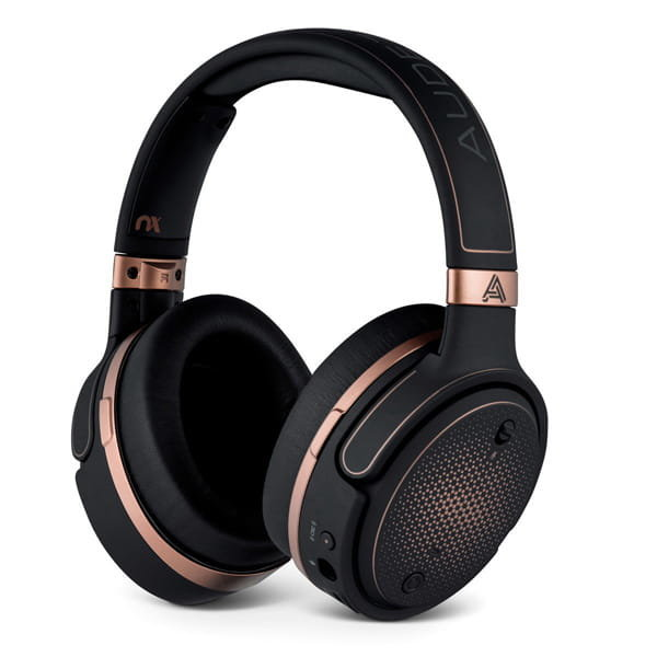 60669505ada The Best Headphones for Gaming and Music: Audeze Mobius