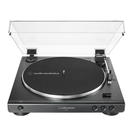 Audiotechnica ATLP60X