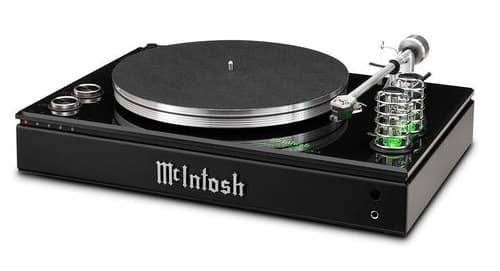 McIntosh MTI100 Turntable