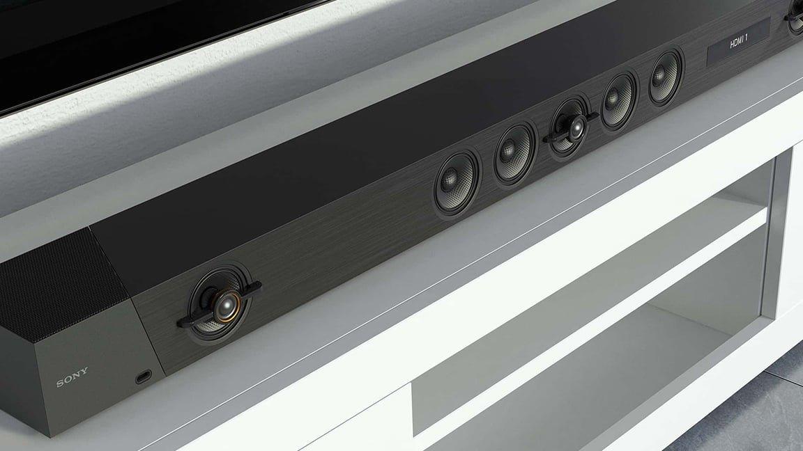 Sony HT-ST5000 Sound Bar